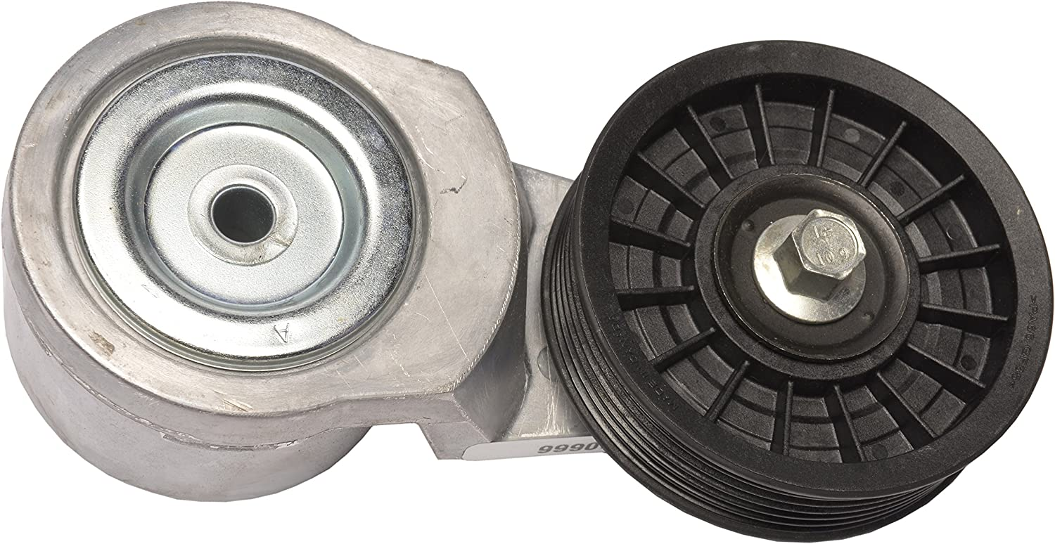 Continental specialty shop 49318 Accu-Drive Ranking TOP8 Tensioner Assembly