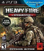 Heavy Fire: Afghanistan - Playstation 3