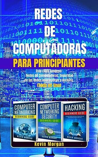 Amazon.es: redes informaticas: Libros