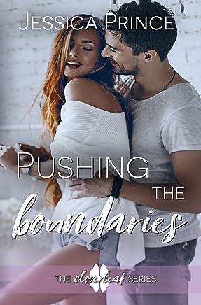 Pushing the Boundaries (Cloverleaf Book 3)
