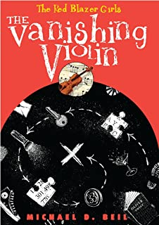 The Vanishing Violin