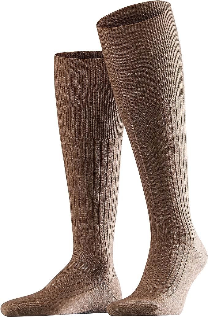 Du 39 Au 48 1 Paire FALKE Tiago Chaussettes Montantes Homme Coton Plusieurs Coloris
