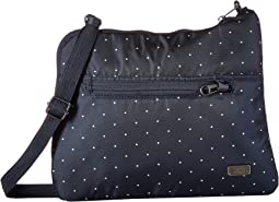 Pacsafe - Daysafe Anti-Theft Slim Crossbody Bag
