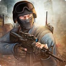 Counter Terrorist Squad Attack on Gangster City In Vegas Crime Case Simulator: Counter Terrorist War Wings Rules of Surviv...