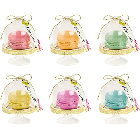 TALKING TABLES Truly Alice Mad Hatter Tea Party Drink Me Set Mini Bottles Straws