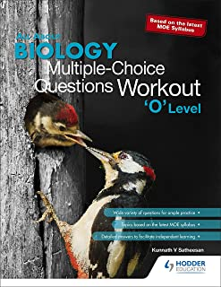 All About Biology: MCQ Workout