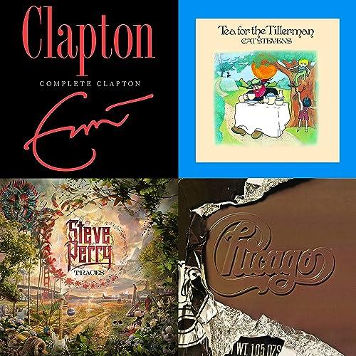 Amazon.com: Mellow Soft Rock: Paul Simon, Gary Wright, Peter ...