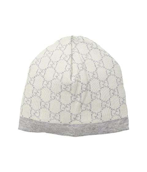 995f44f53acbf Gucci Kids Hat 4185993K206 (Infant Toddler) at Luxury.Zappos.com