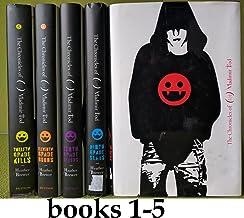 The Chronicles of Vladimir Tod Series Set, Books: 1-5 . Eighth Grade Bites, Ninth Grade Slays, Tenth Grade Bleeds, Eleventh Grade Burns, Twelfth Grade Kills