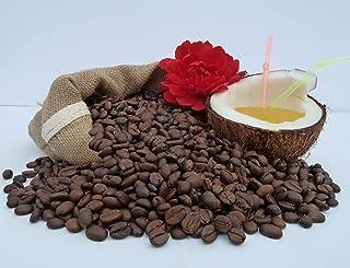Pinacolada con sabor a café, Filtro, 500 g