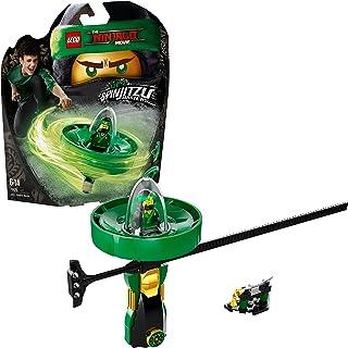 LEGO Ninjago - Lloyd: Maestro del Spinjitzu (70628)