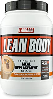 diet meals for weight loss by Labrada