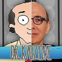 Dr. Katz: Dr. Katz Live