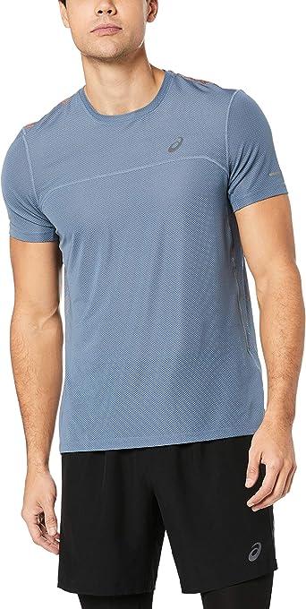 ASICS Australia Men's Cool Short Sleeved Top