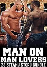 Man On Man Lovers 28 Steamy Story Bundle