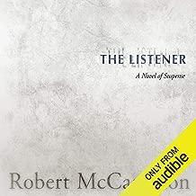 the listener robert mccammon