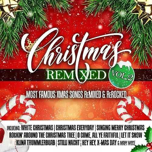 Feliz Navidad Jingle Bells Dj Banana Remix By Serge Gauya On