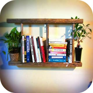 DIY Book Shelf Projects