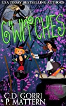 G'Witches (G'Witches Magical Mysteries Series Book 1)
