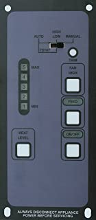 Bosca Spirit/Soul 5-Level Pellet Stove Digital Control Replacement Direct from Manufacturer