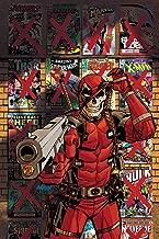 DEADPOOL KILLS MARVEL UNIVERSE AGAIN #5 (OF 5) COVER A