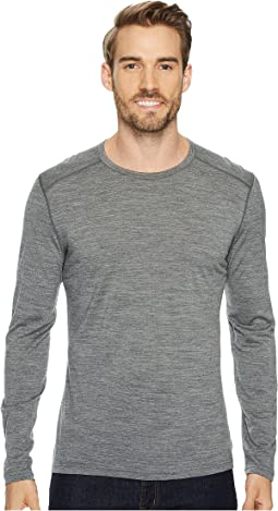 Icebreaker - Oasis Mid-Weight Merino Long Sleeve Crewe