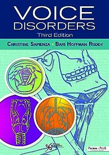 voice disorders sapienza