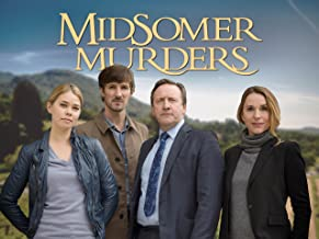 Best midsomer murders down among the dead men Reviews