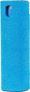 Screen Cleaner Moshi Nuevo Diseño Perfecto de la Calidad Paño de Microfibra Fina 2IN1 del Líquido no Alcohol para Todos los Tipos de IPS LCD o Pantallas y Pantallas de Color Azul