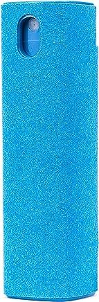 Moshi pulizia dello schermo NUOVO design perfetto qualità panno in microfibra Belle 2IN1 alcool liquido non per tutti i tipi di schermi LCD o IPS e display a colori blu - Trova i prezzi più bassi