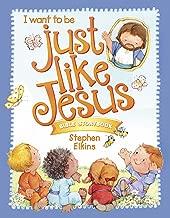 Just Like Jesus Bible Storybook (Wonder Kids)