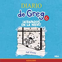 Diario de Greg 6. ¡Atrapados en la nieve! [Diary of Greg 6. Caught in the Snow!]