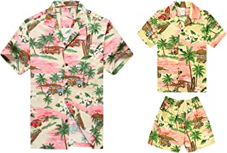 Amazon.es: Hawaii Hangover - Camisas casual / Camisas: Ropa