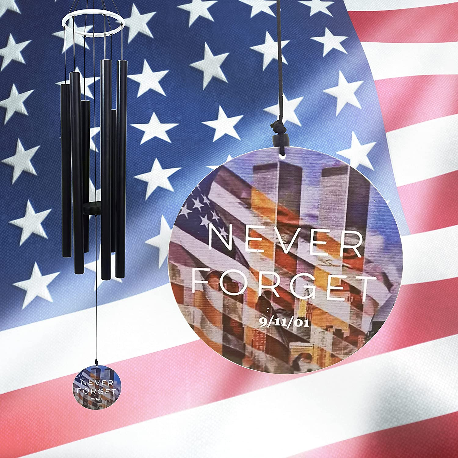 """Reservation """"Never Forget 9 11"""" Commemorative Anniversary Super sale period limited Mem 20th"""
