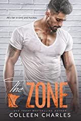 The Zone (Rochester Riot Book 4) Kindle Edition