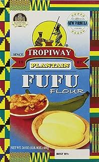 Best fresh plantain fufu Reviews