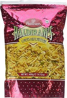 Haldirams Cornflakes Mixture - 400 gm