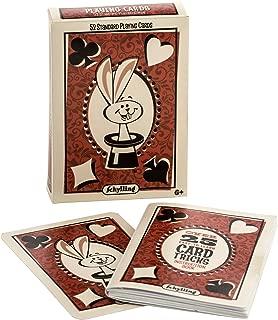 Schylling Magic Rabbit Magic Card Tricks