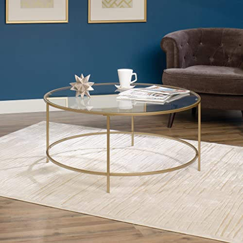 Sauder 417830 Mesa de Centro/Coffee Table INT Lux
