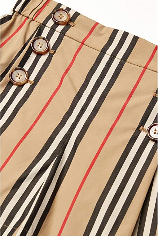 Archive Beige IP Stripe