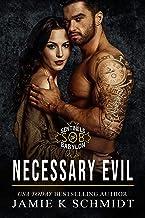 Necessary Evil: Sons of Babylon MC Romance Book1 (S.O.B.)