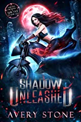 Shadow Unleashed : A Rejected Mates Romance (Tainted Demons of Shifter Syndicate Book 1) (English Edition) Format Kindle