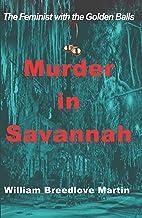 Murder in Savannah (English Edition)
