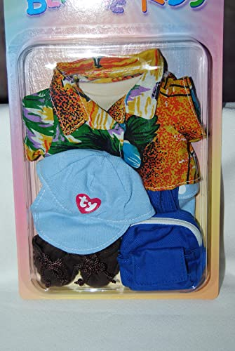 precioso TY Gear Gear Gear for Beanie Kids School Days Outfit by Ty  ahorra hasta un 30-50% de descuento