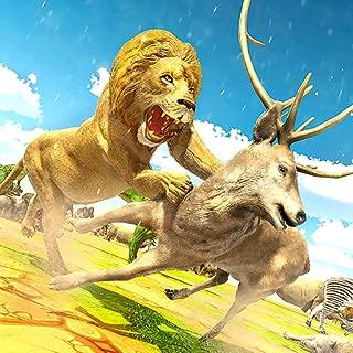 Best wild animals kingdom battle Reviews
