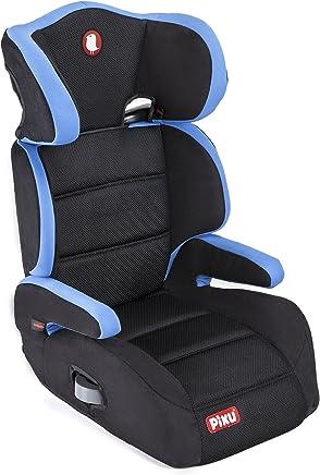 Piku 6227, Silla de coche grupo 2/3, azul/negro