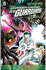 Green Lantern: New Guardians (2011-2015) Vol. 5: Godkillers Kindle Edition