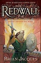 Download Book Redwall PDF