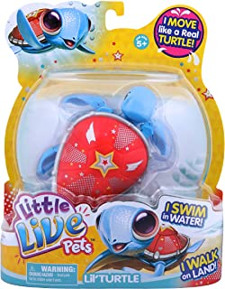 Little Live Pets Turtle - Super Star