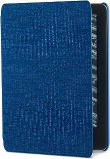 Tygfodral till Kindle, koboltblått